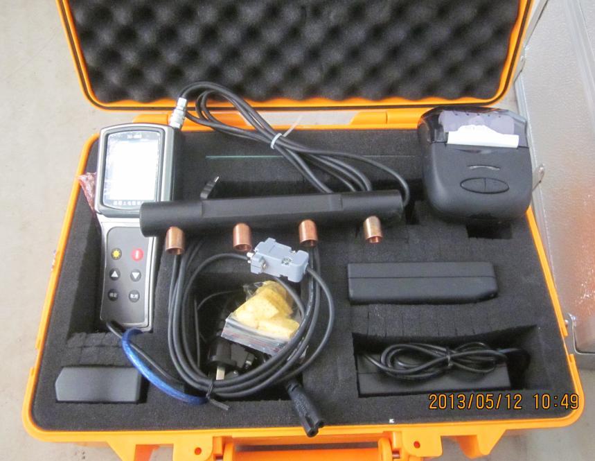 混凝土电阻率测定仪